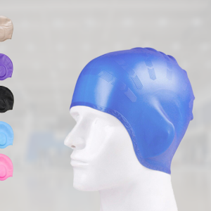 Ear Protectors Swimming Cap