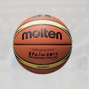 Molten Basket Ball