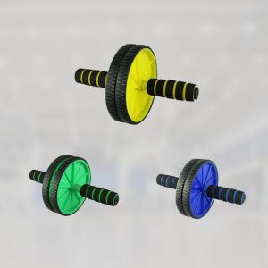 roller wheel exercises