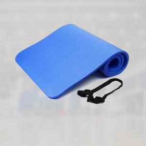 gym & yoga exercise mat