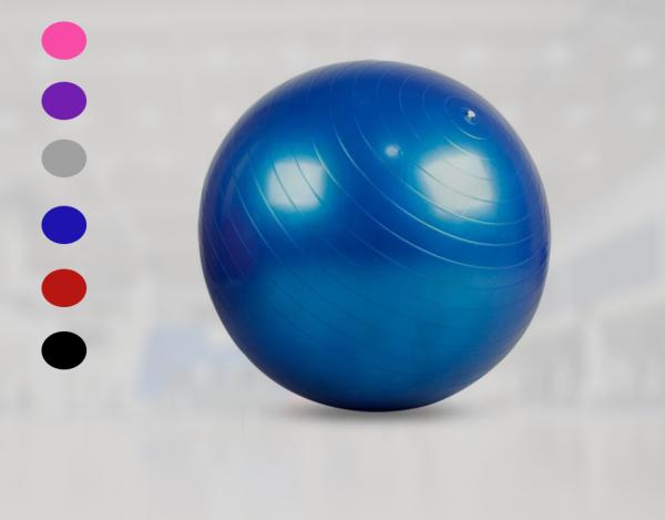 Balance Gym Ball Exercises